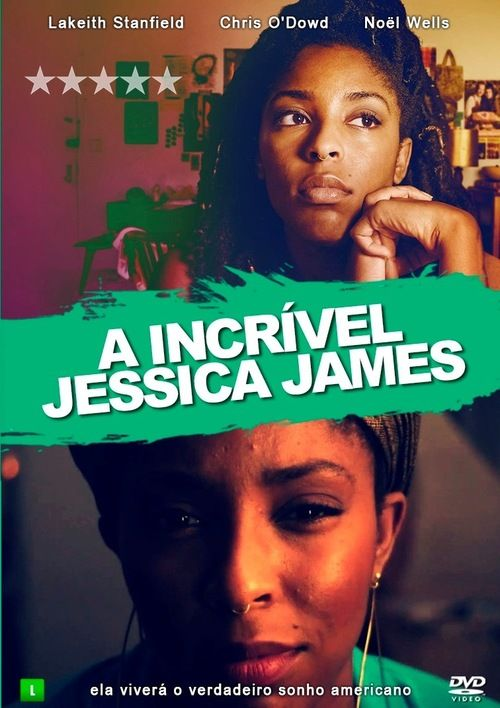 Watch->> The Incredible Jessica James 2017 Full - Movie Online