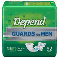 New $2/1 Depend Coupons (Depend Shields or Guards or Any Product!) - http://printgreatcoupons.com/2013/12/20/new-21-depend-coupons-depend-shields-or-guards-or-any-product/