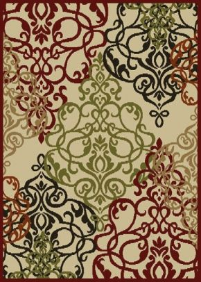 Klonaras Home Fashion - ΧΑΛΙΑ | ΜΟΝΤΕΡΝΑ home carpets decoration modern winter multi colour patterns