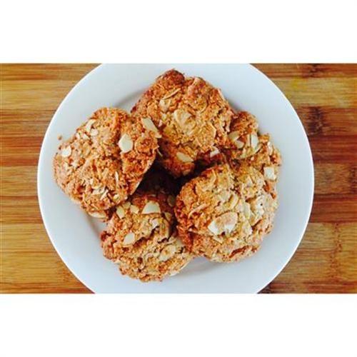 Paleo Protein Powder | Paleo ANZAC Biscuit Recipe