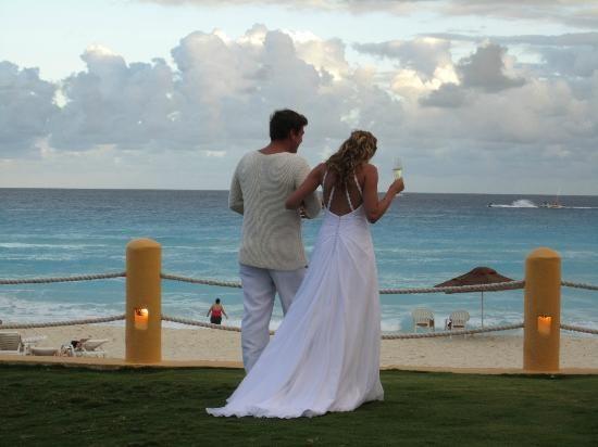 Fiesta Americana Condesa Cancun All Inclusive Mexico Resort