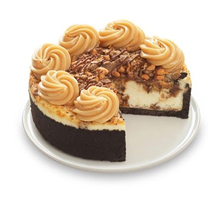 The Adam's Peanut Butter Cup Fudge Ripple Recipe recipe from Maressa Vincent from Pleasanton, CA, United States Tobi and I have been marrie...