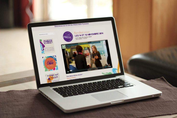 Site internet | Agence Développement Economie Sociale et Solidaire | Agence Agiteo Toulouse