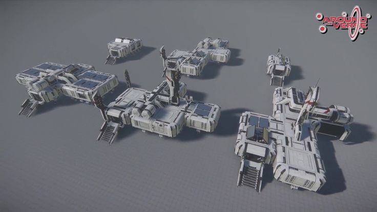 Star Citizen News | Ships, Weapons & Updates
