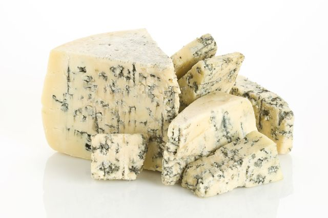 What Kind of Cheese is Gorgonzola?: Gorgonzola cheese
