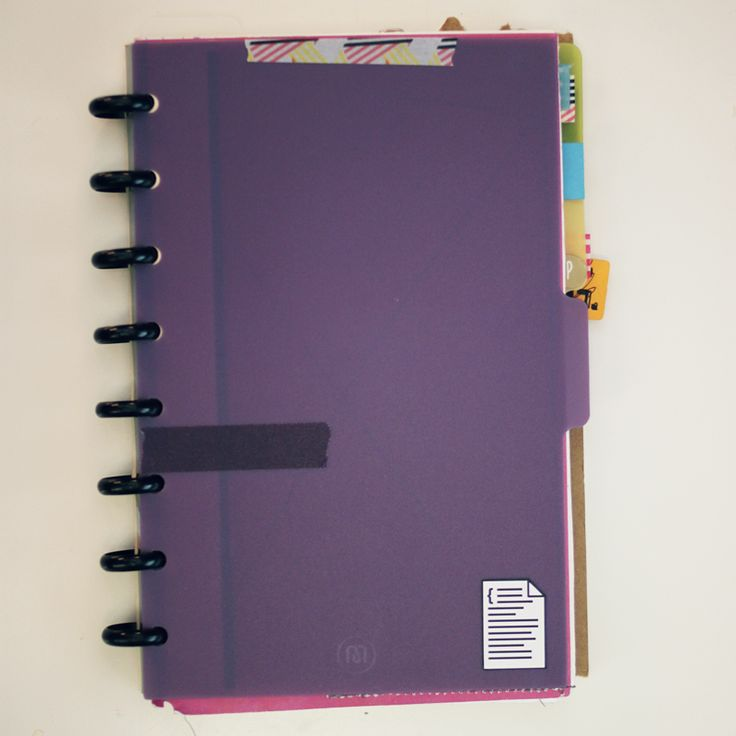 146 Best Images About DIY Planners And Binders On