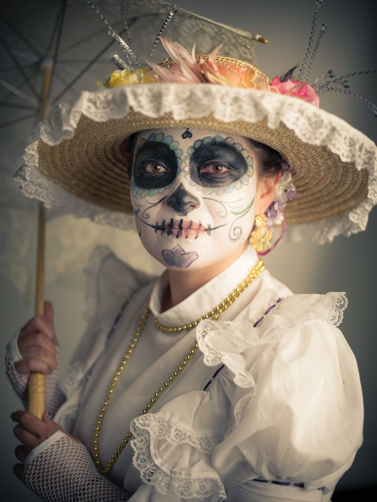 Day of the Dead, 2014, San Miguel de Allende