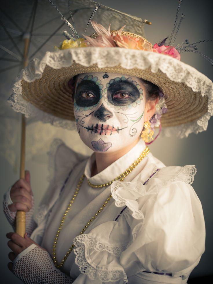 The Wonderful Day of the Dead Festivities in San Miguel de Allende