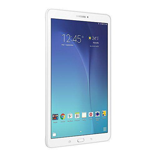 nice Samsung Galaxy Tab E SM-T560 8Go Blanc