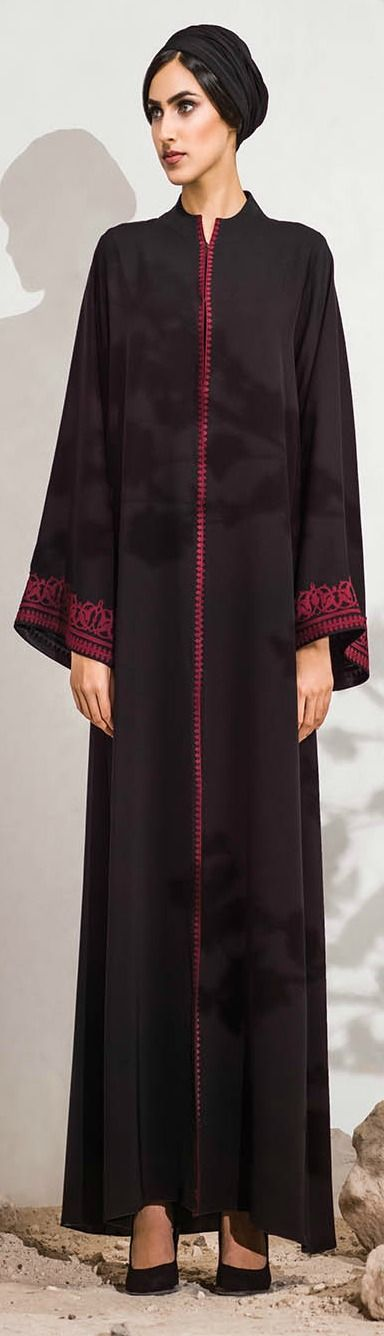 Mauzan abaya Dubai.Laser cut designs and Applique Design Array