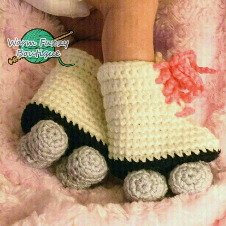 #Etsy Order for AnnMarie O! #SALE! Get started on your #Christmas shopping! #rollerskates #rollerderby #skates #love #boy #girl #baby #crochet #photography www.warmfuzzyboutique.com