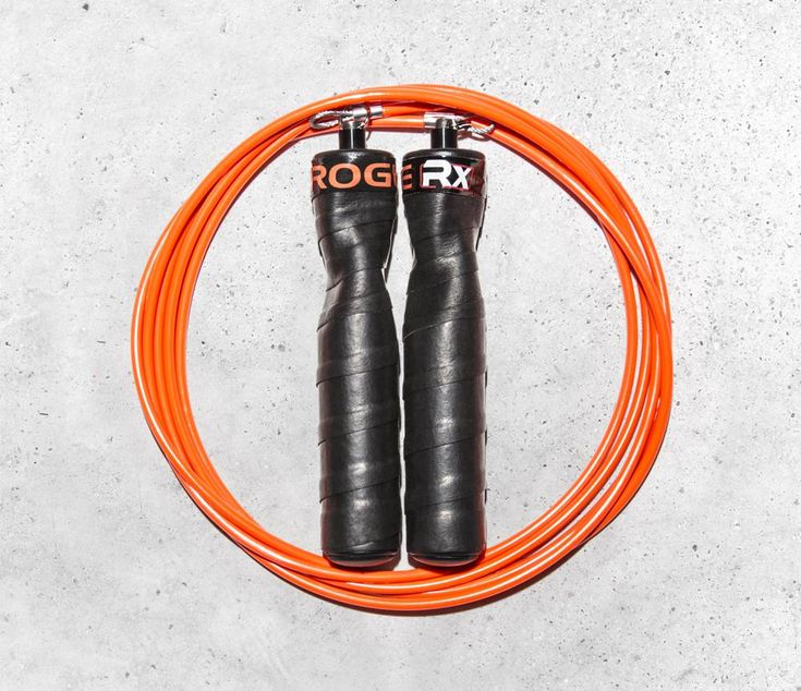 Rx custom jump rope