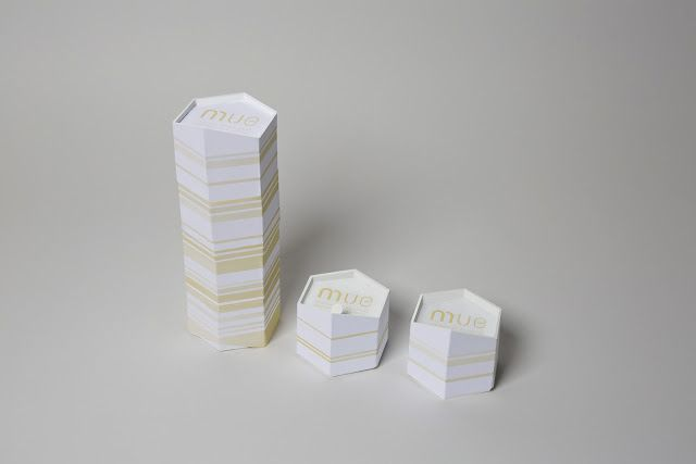 Mue (Student Project) on Packaging of the World - Creative Package Design Gallery