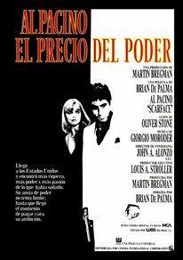 Ver y Descargar Scarface_El Precio Del Poder - HD [Spanish-English] Uptobox, Openload