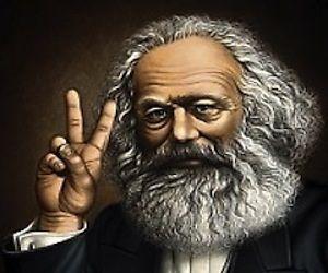 EL POSTULADO DEL HOMBRE COMO UN SER HISTÓRICO DE CARLOS MARX 1. El hombre es un ser histórico: El ser humano está arraigado a...
