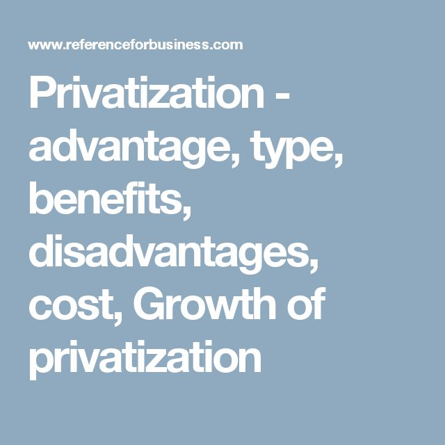 advantages and disadvantages of prison privatization essay It is known as the death penalty or capital punishment some also simply call it an execution but whatever you chose to call it, the bottom line is that capital punishment is the punishment whereby someone found guilty of a crime is punished by death.