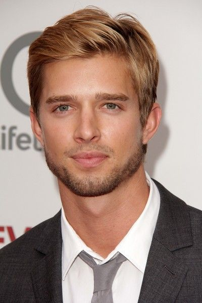 "Drew Van Acker | Drew Van Acker Pictures & Photos - ""Devious Maids"" TV Series Premiere ..."