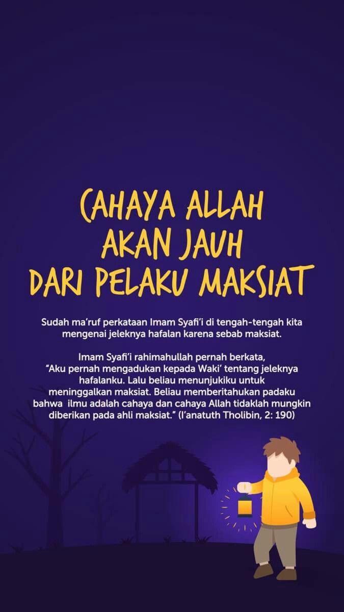 Pin Oleh Msyauqiarsenal Butar Di Islamic Quotes Dengan Gambar