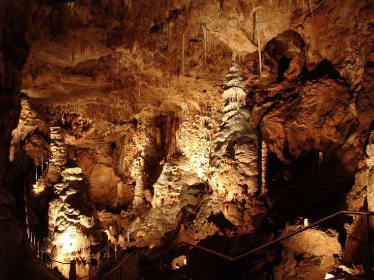Blízké zajímavosti: Javoříčské jeskyně - skalní výtvory a obrazce.