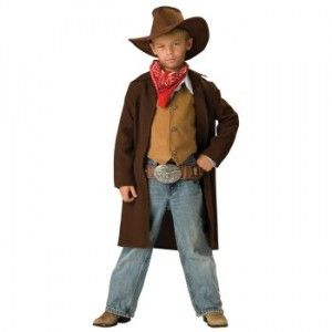 cowgirl Costumes for Little Girls   Country Western Costume, Cowboy and cowgirl Outfits with Old West ...