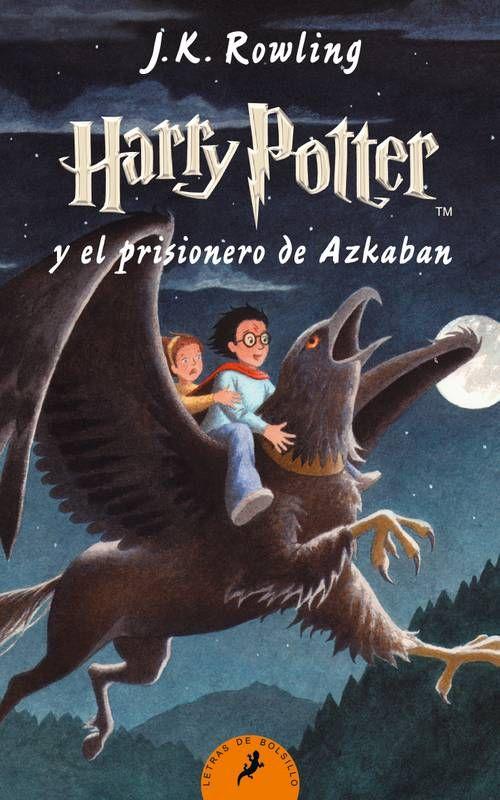 RESEÑA EXPRESS He aquí Harry Potter y el prisionero de Azkaban, la tercera parte de la serie. Ésta fue publicada enAbril de 2000 por la editorial Salamandra y obviamente escrita por su escritora, ...