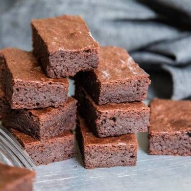 enkel brownie
