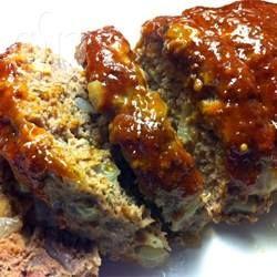 Classic Meatloaf @ allrecipes.com.au