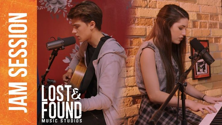 "Lost & Found Music Studios - Jam Session: ""Living the Dream"" (Season 2)"