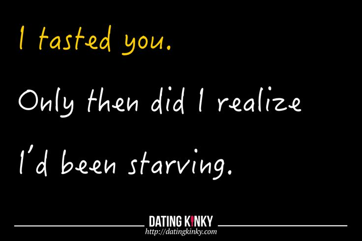 Dating Kinky — Built by kinksters for kinksters, poly, queer, trans folk, and anyone not-quite-vanilla—and it's FREE! https://datingkinky.com