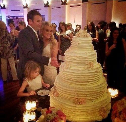 Все обо всем или блог кукушки!: Джейми Линн Спирс вышла замуж