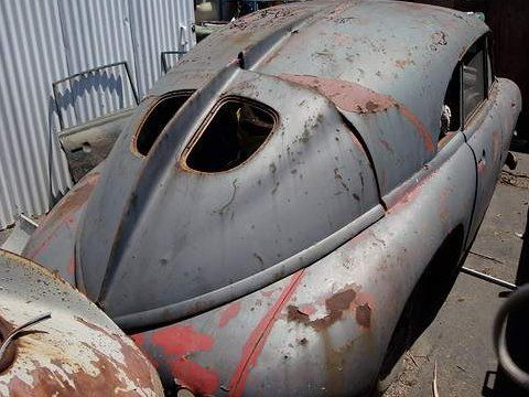 Learn More About Ambitious Project 1950 Tatra On Bring A Trailer The Home Of Best Vintage And Classic Cars Online