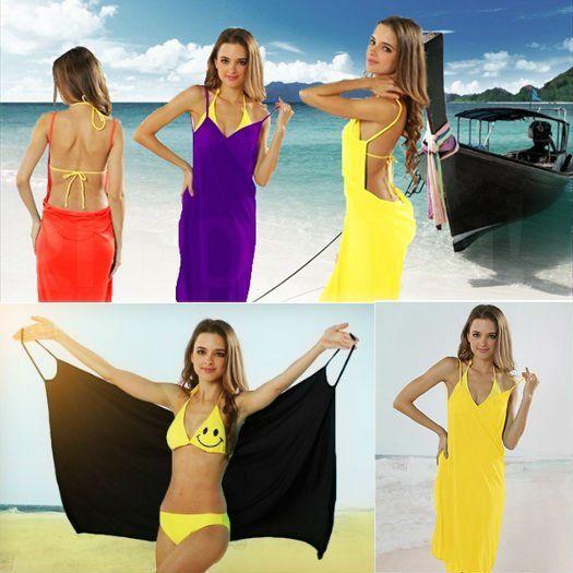 Pareo Plaj Elbisesi Hergünyeni.com'da.