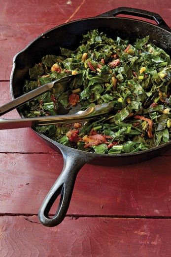 16 Mouth-Watering Collard Greens Recipes That Will Blow Your Mind - Essence.com