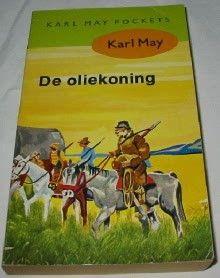 Boek De oliekoning - Karl May