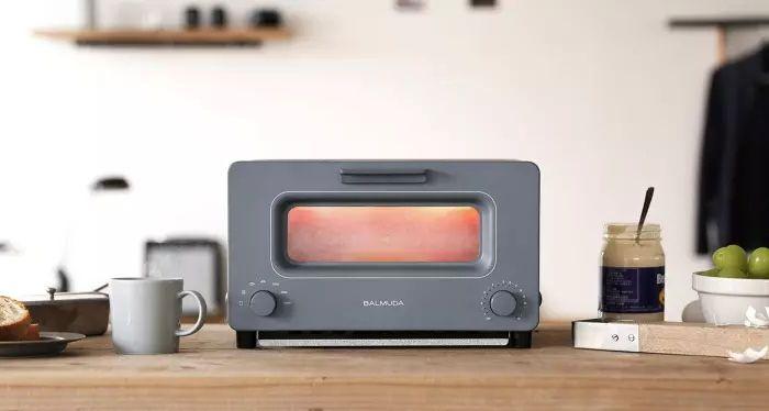 Инновационный тостер Balmuda уникален тем, что использует пар для приготовления различных видов хлеба. Ароматный хрустящий хлеб с золотистой корочкой...