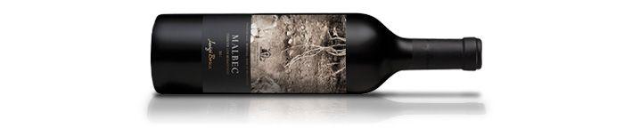 Luigi Bosca Terroir - Un #Malbec que expresa todas las características del terroir de Los Miradores. Este #vino #tinto es de un color violeta intenso, con predominio de aromas afrutados que recuerdan a moras y frutas negras; además, tiene una elegante nota floral y cierto perfil especiado, muy típico de los vinos elaborados con uvas del Valle de Uco.