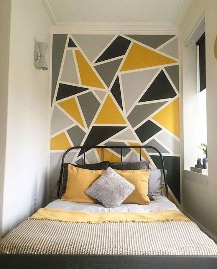 133 Beste Diy Schlafzimmer Wanddekoration 1 Schlafzimmer