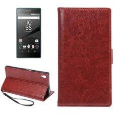 capa de couro Sony Xperia Z5