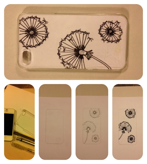 {A Different Phonecase}