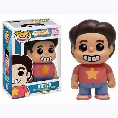 Pop Television Steven Universe - Steven Vinyl Figure