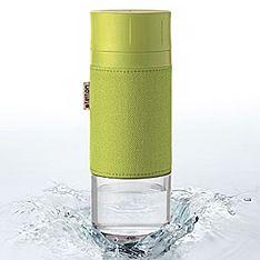 stelton my water bottle lime