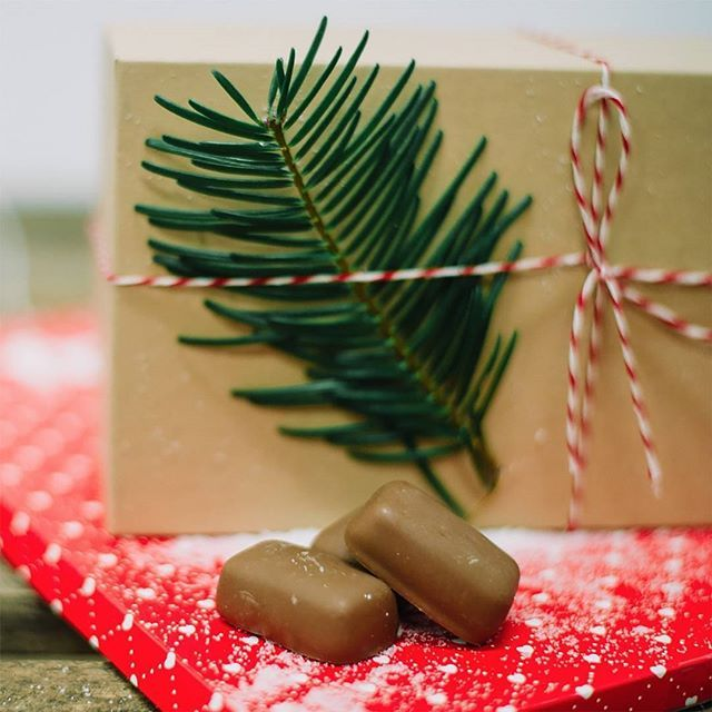 Our chocohappy chocolates are a great addition to any party!
