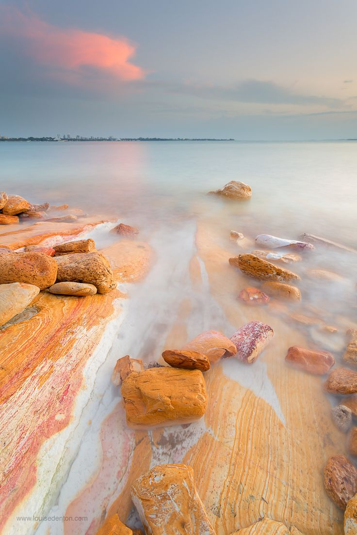 East Point colours, Darwin by Louise Denton on 500px