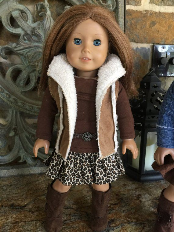 18 inch doll clothes designed to fit dolls like the american girl rh pinterest com