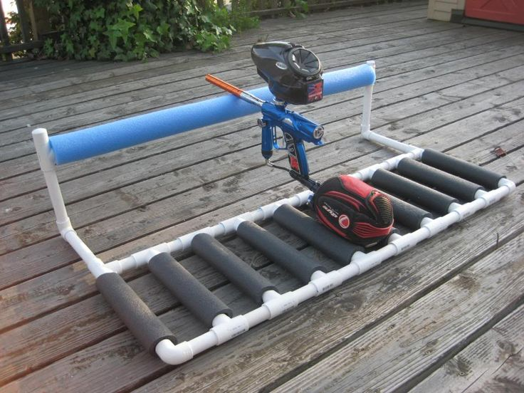 Paintball marker stand? - Page 2 - Planet Eclipse Operator Group a paintball forum for the Planet Eclipse Marker Owner.