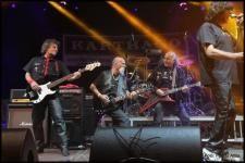Karthago, a rock zene Harley Davidsonja - Új dalok debütálnak az Open Road Festen!