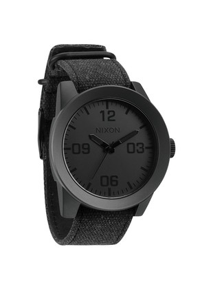 nixon the corporal black ops watches