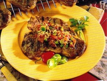 Tenderloin steak, Caribbean and Steaks on Pinterest