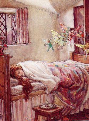 Cicely Mary Barker