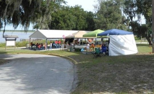 Lake Alfred's Grillin' n Chillin' BBQ Competition Lake Alfred, Florida  #Kids #Events